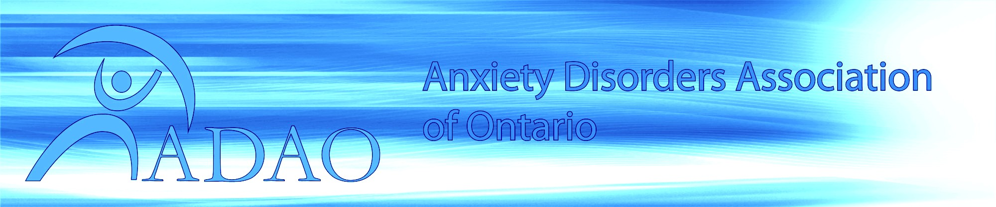 Anxiety Disorders Association of Ontario